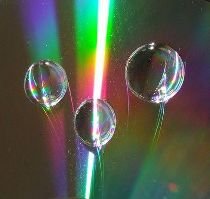 Haz de luz de fotodepilacion laser y luz pulsada