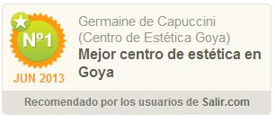 Germaine Goya mejor centro Salir.com