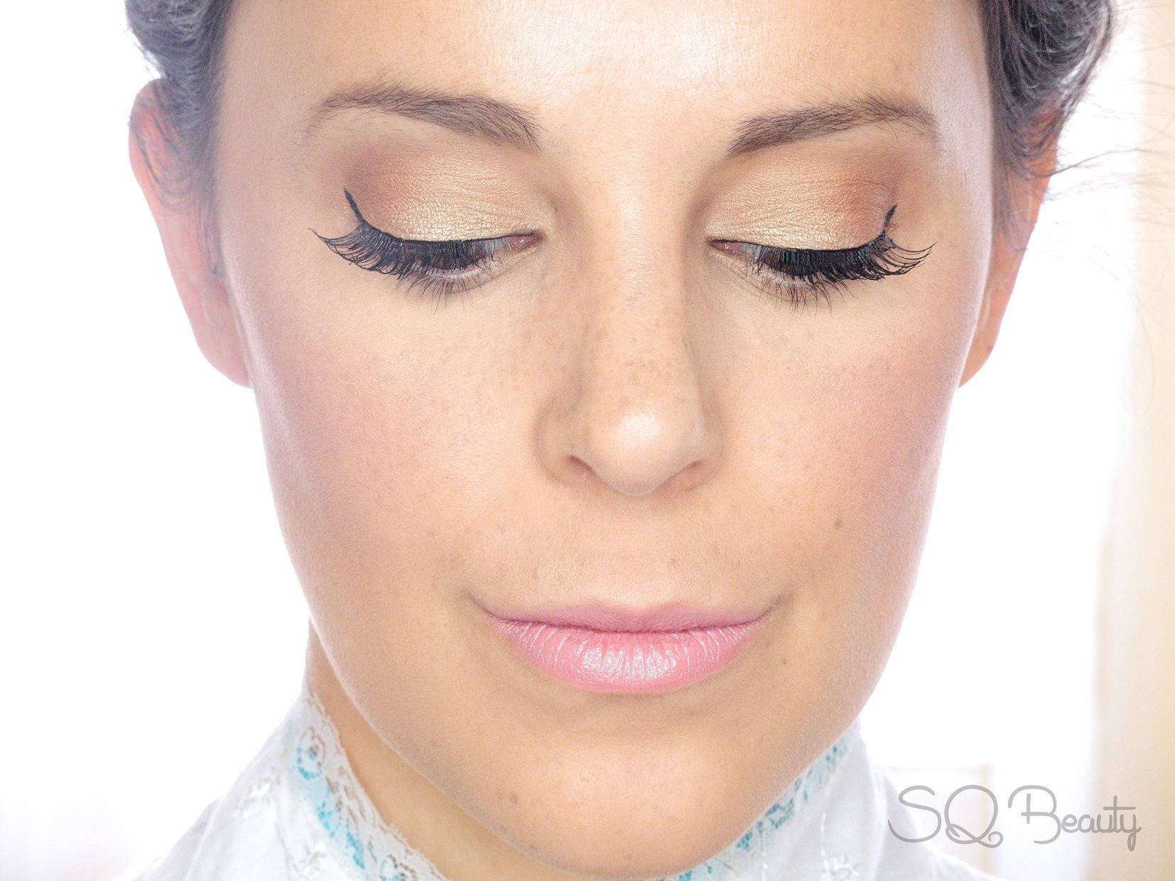 maquillaje profesional de novia paso a paso