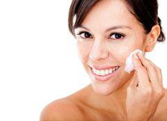 cuidado facial piel frio