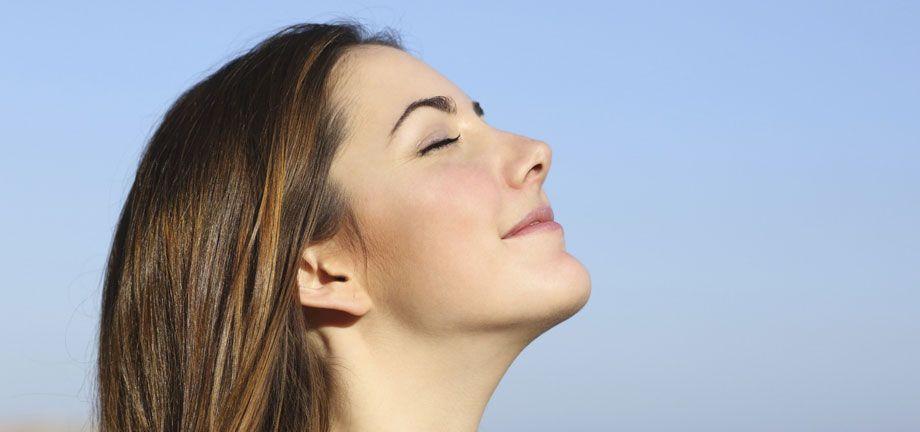 respirar adelgaza
