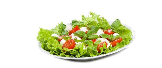 dieta para adelgazar piernas