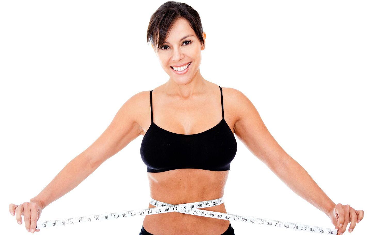 perder peso en casa