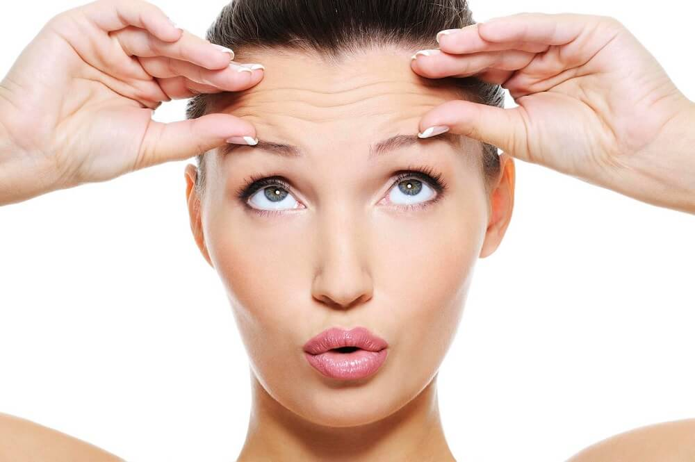 Lifting facial sin cirugia
